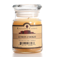 Lemon Cookie Jar Candles 5 oz