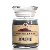 Midsummer Night Jar Candles 5 oz