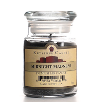 Midnight Madness Jar Candles 5 oz