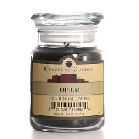 Opium Jar Candles 5 oz