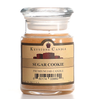 Sugar Cookie Jar Candles 5 oz