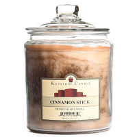 Cinnamon Stick Jar Candles 64 oz