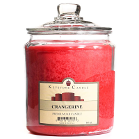 Crangerine Jar Candles 64 oz