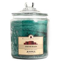 Fresh Rain Jar Candles 64 oz