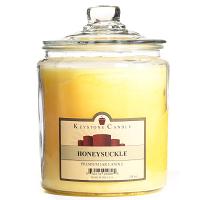 Honeysuckle Jar Candles 64 oz