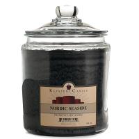 Nordic Seaside Jar Candles 64 oz