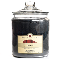 Opium Jar Candles 64 oz