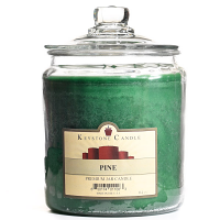 Pine Jar Candles 64 oz