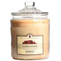 Sandalwood Jar Candles 64 oz