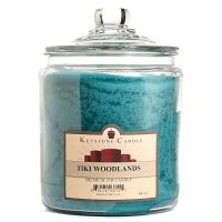 Tiki Woodlands Jar Candles 64 oz
