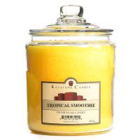 Tropical Smoothie Jar Candles 64 oz