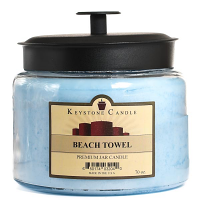 Beach Towel 70 oz Montana Jar Candles