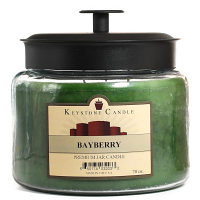 Bayberry 70 oz Montana Jar Candles
