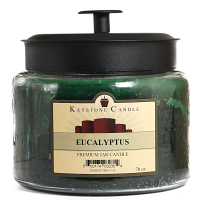 Eucalyptus 70 oz Montana Jar Candles