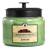 Honeydew Melon 70 oz Montana Jar Candles