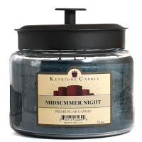 Midsummer Night 70 oz Montana Jar Candles