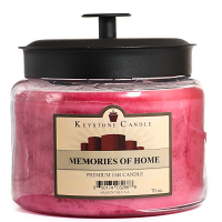 Memories of Home 70 oz Montana Jar Candles