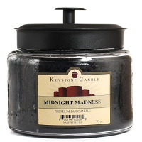 Midnight Madness 70 oz Montana Jar Candles