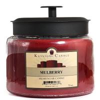 Mulberry 70 oz Montana Jar Candles
