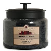 Nordic Seaside 70 oz Montana Jar Candle