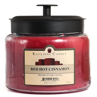 Red Hot Cinnamon 70 oz Montana Jar Candles
