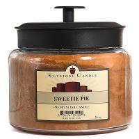 Sweetie Pie 70 oz Montana Jar Candle