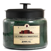 Victorian Christmas 70 oz Montana Jar Candles