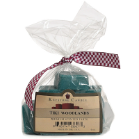 Bag of Tiki Woodlands Scented Wax Melts