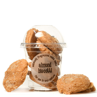 Almond Biscotti Scented Melts