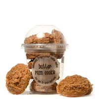 Butter Rum Cookie Scented Melts