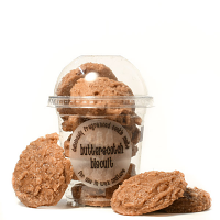 Butterscotch Biscuit Scented Melts