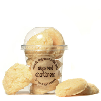 Sugared Shortbread Scented Melts