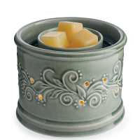 Perennial Illuminaire Fan Candle Warmer