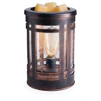 Vintage Bulb Mission Tart Burner