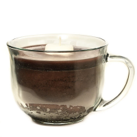 Hot Chocolate Mug Candle