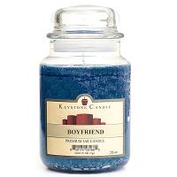 Boyfriend Jar Candles 26 oz