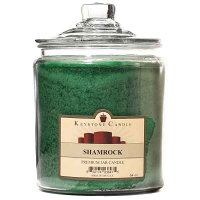 Shamrock Jar Candles 64 oz Limited