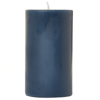2 x 3 Midsummer Night Pillar Candles