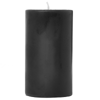 2 x 3 Opium Pillar Candles