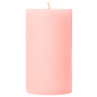 2 x 3 Sweet Pea Pillar Candles