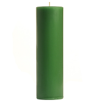2 x 6 Bayberry Pillar Candles