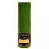 2 x 6 Bayberry Pillar Candles