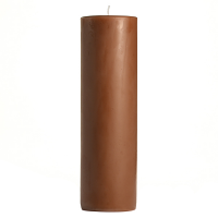 2 x 6 Cinnamon Stick Pillar Candles