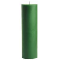 2 x 6 Pine Pillar Candles