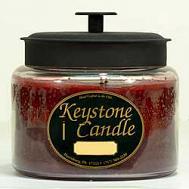 Apples and Brown Sugar 64 oz Montana Jar Candles