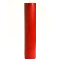 2 x 9 Apple Cinnamon Pillar Candles