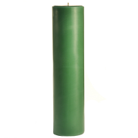 2 x 9 Bayberry Pillar Candles