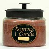 Baked Apple Crisp 64 oz Montana Jar Candles
