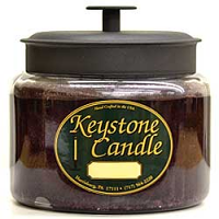 Black Cherry 64 oz Montana Jar Candles