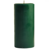 3 x 6 Balsam Fir Pillar Candles